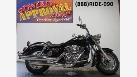 2004 Kawasaki Vulcan 1600 for sale 200806981