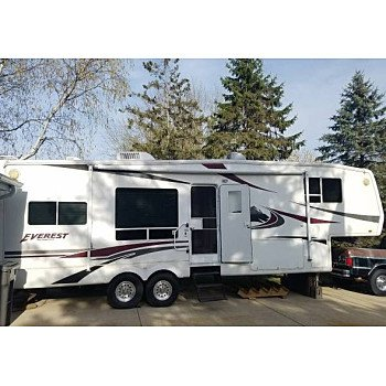 2004 Keystone Everest for sale 300159504