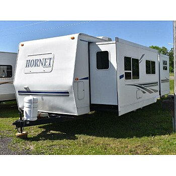 2004 Keystone Hornet for sale 300238581