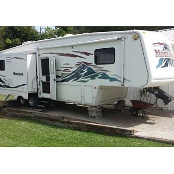 2004 Keystone Montana for sale 300157984