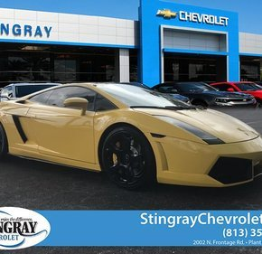 2004 Lamborghini Gallardo for sale 101018943