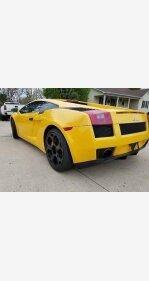 2004 Lamborghini Gallardo for sale 101032349