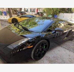 2004 Lamborghini Gallardo for sale 101061984