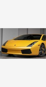 2004 Lamborghini Gallardo for sale 101172403