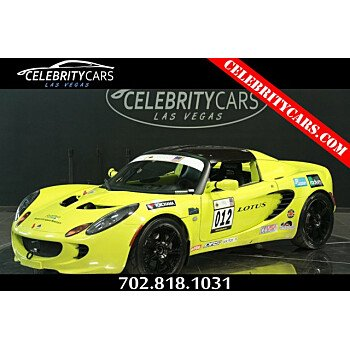 2004 Lotus Elise for sale 101077963