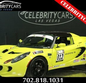 2004 Lotus Elise for sale 101077963