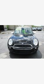 2004 MINI Cooper S Hardtop for sale 101132023