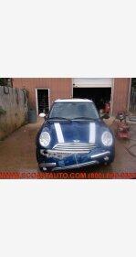 2004 MINI Cooper Hardtop for sale 101326201