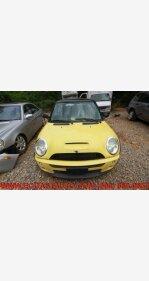 2004 MINI Cooper S Hardtop for sale 101326203