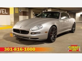 2004 Maserati Coupe for sale 101097896