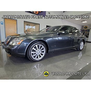 2004 Maybach 57 for sale 101486868