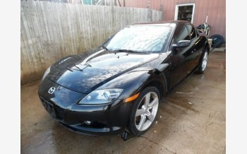 2004 Mazda RX-8 for sale 100291508