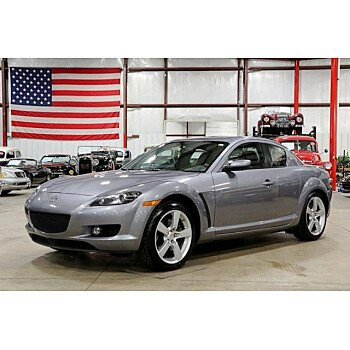 2004 Mazda RX-8 for sale 101157109