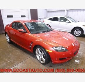 2004 Mazda RX-8 for sale 101326230
