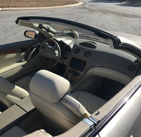 2004 Mercedes-Benz SL500 for sale 101066927