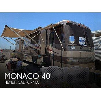 2004 Monaco Diplomat for sale 300232525