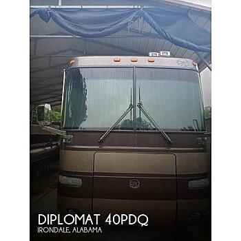 2004 Monaco Diplomat for sale 300308941