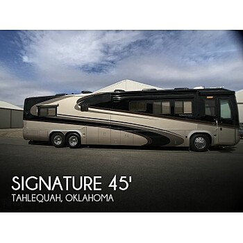 2004 Monaco Signature for sale 300207943