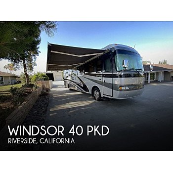 2004 Monaco Windsor for sale 300242751