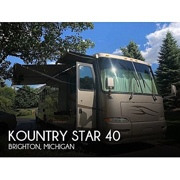 2004 Newmar Kountry Star for sale 300196754