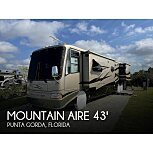 2004 Newmar Mountain Aire for sale 300290022