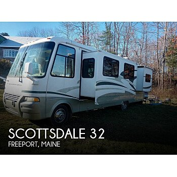 2004 Newmar Scottsdale for sale 300234718