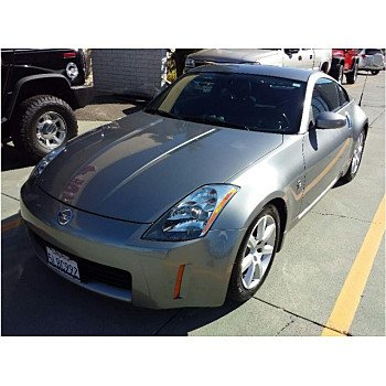 2004 Nissan 350Z Coupe for sale 101241540