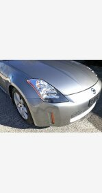 2004 Nissan 350Z for sale 101270376