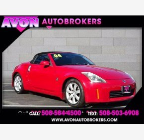 2004 Nissan 350Z for sale 101343422