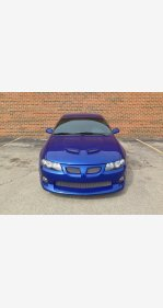 2004 Pontiac GTO for sale 101219893