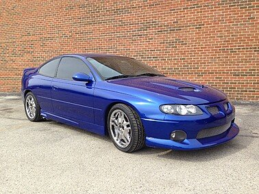 2004 Pontiac GTO for sale 101219893