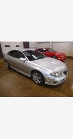 2004 Pontiac GTO for sale 101034972