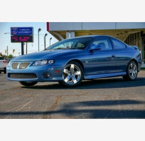 2004 Pontiac GTO for sale 101202797