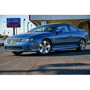 2004 Pontiac GTO for sale 101202797