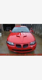 2004 Pontiac GTO for sale 101326269