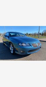 2004 Pontiac GTO for sale 101415073