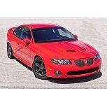2004 Pontiac GTO for sale 101588964