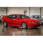 2004 Pontiac GTO for sale 101600319