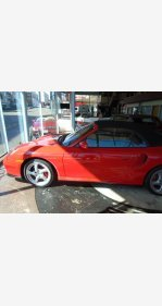 2004 Porsche 911 Turbo Cabriolet for sale 101314959