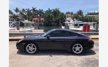2004 Porsche 911 Carrera Coupe for sale 101506770