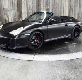 2004 Porsche 911 for sale 100917424