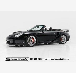 2004 Porsche 911 for sale 100956196