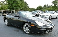 2004 Porsche 911 Cabriolet for sale 101029470