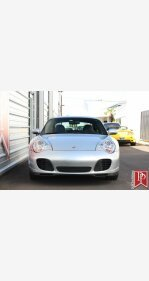 2004 Porsche 911 Coupe for sale 101043184