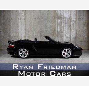 2004 Porsche 911 Turbo Cabriolet for sale 101051471