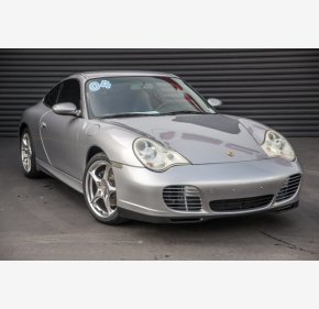 2004 Porsche 911 Coupe for sale 101076402