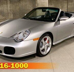 2004 Porsche 911 Cabriolet for sale 101118444