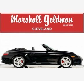 2004 Porsche 911 Cabriolet for sale 101143219