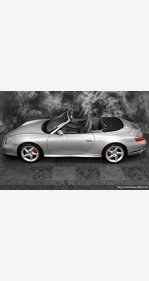 2004 Porsche 911 Cabriolet for sale 101191717