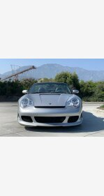 2004 Porsche 911 Turbo Cabriolet for sale 101193019